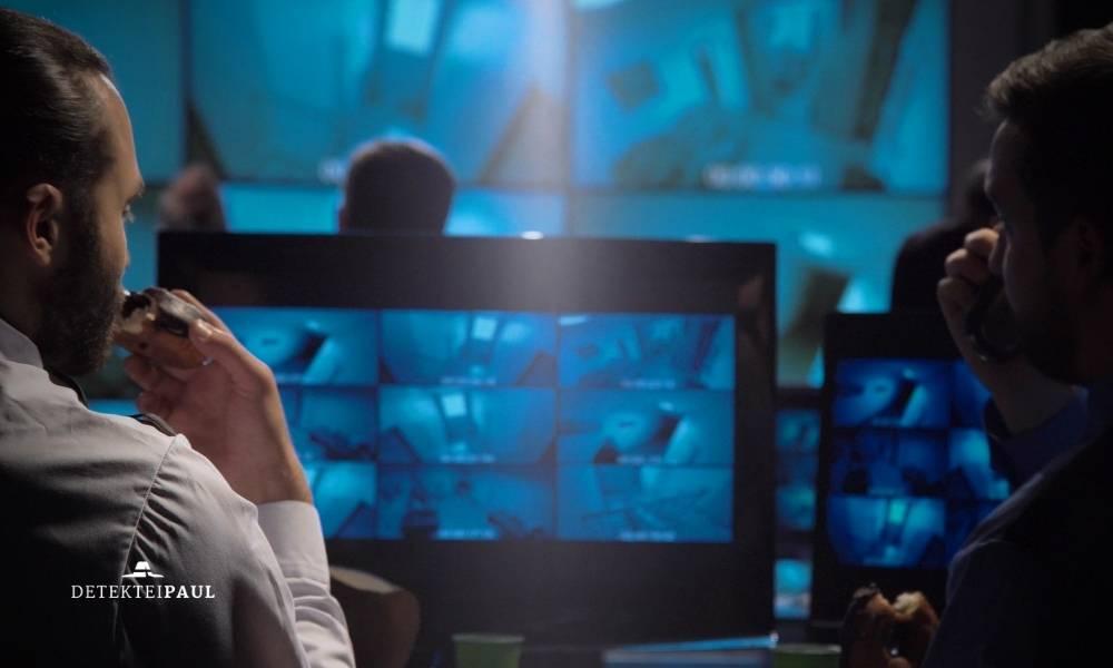 Videoüberwachung in Köln, Langenfeld und Umkreis über unsere Detektei